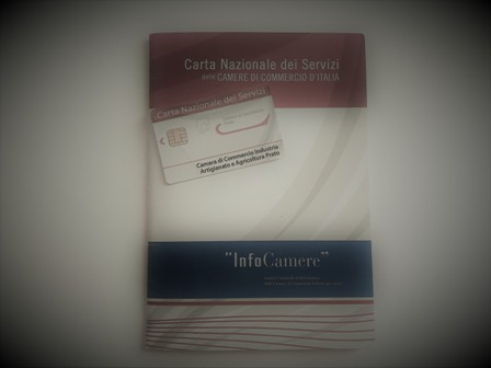 foto smart card cns