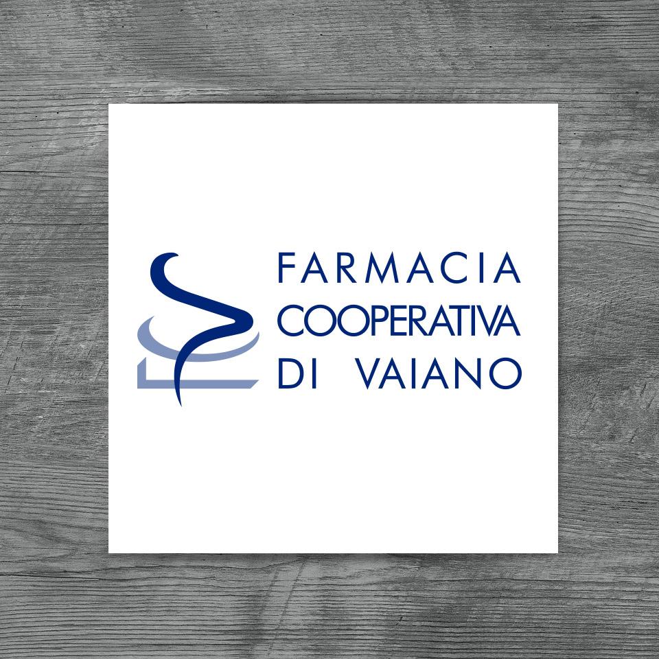 nuovo logo farmacia di vaiano