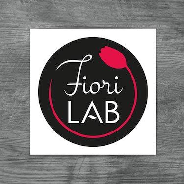 Nuovo logo FioriLAB